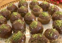baklava kurabiye tarifi